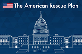 American Rescue Plan provides tax relief to families and extends enhanced unemployment benefits