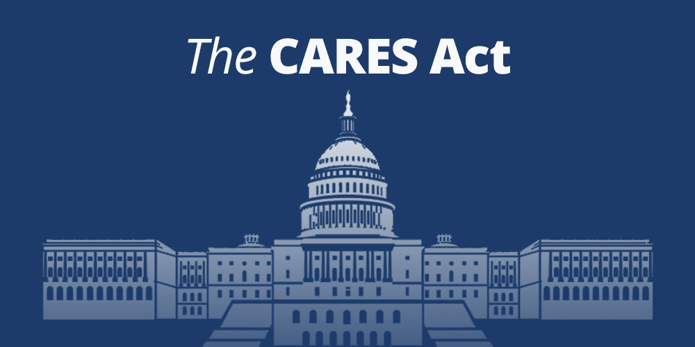 CARES Act: Legal and business insights