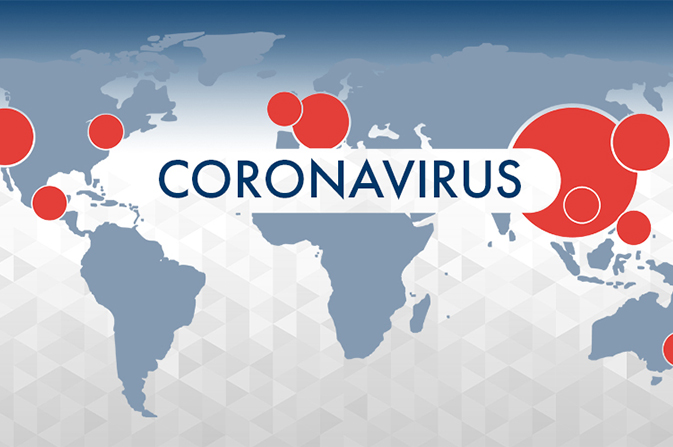Will the coronavirus pandemic affect your intellectual property litigation?