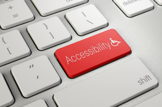 Avoid potentially costly litigation by making sure your website is ADA compliant