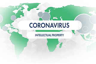Intellectual property extensions resulting from coronavirus