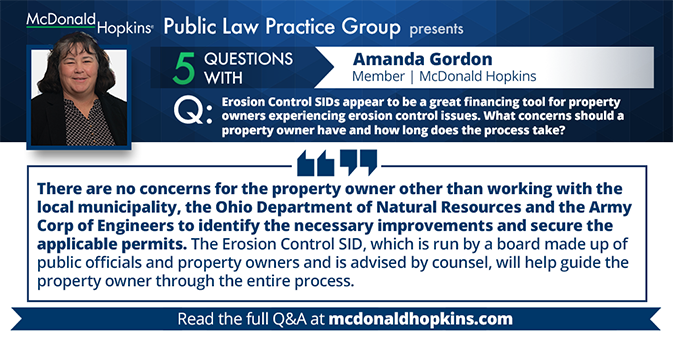 '5 Questions With' Amanda Gordon
