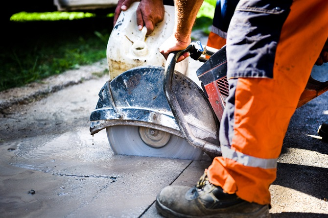 Department of Labor delays crystalline silica standard in construction