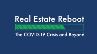 Real Estate Reboot: The COVID-19 Crisis and Beyond