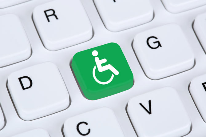 Does the ADA apply to websites?