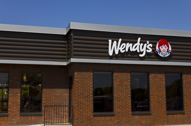 Wendy's 3-year battle with franchisee resolved through sale of 140 restaurants