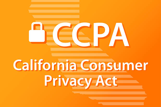 5 California Consumer Privacy Act amendments signed into law