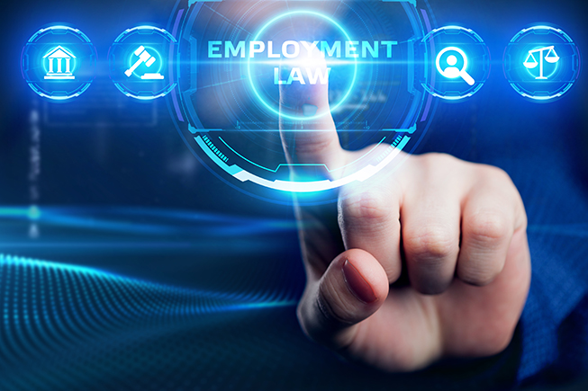 Employment law developments while you were quarantining