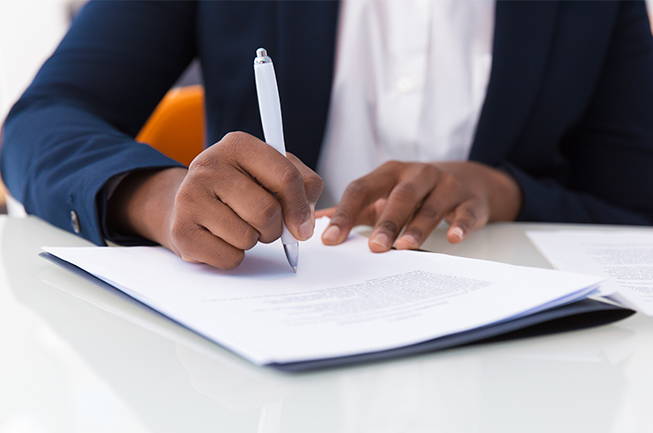 Getting to Clarity: 25 Tips for Drafting Better Agreements